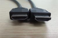 HDMI 케이블 이미지 입니다.