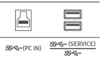 USB포트