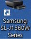 삼성 SL-J1560 시리즈 아이콘 이미지