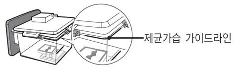 제균가습 가이드라인 이미지
