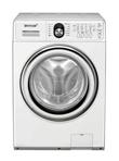 삼성 하우젠 드럼세탁기 정면 사진