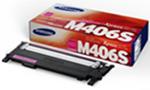 심홍색토너인 m406s 모델 이미지