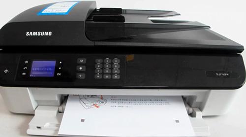 정렬페이지 인쇄 화면