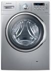 드럼세탁기 정면 사진